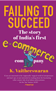 The wave rider a chronicle of the information age ebook ajit failing to succeed the story of indias first e commerce company fandeluxe Gallery