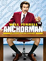 Der Anchorman - Die Legende von Ron Burgundy [dt./OV]