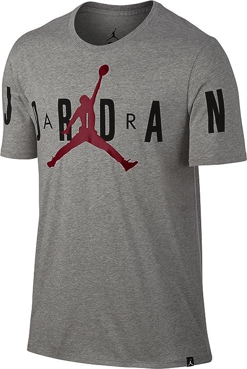 maglietta uomo nike jordan