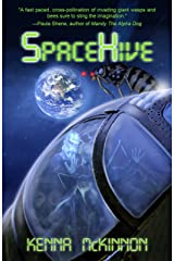 SpaceHive Kindle Edition