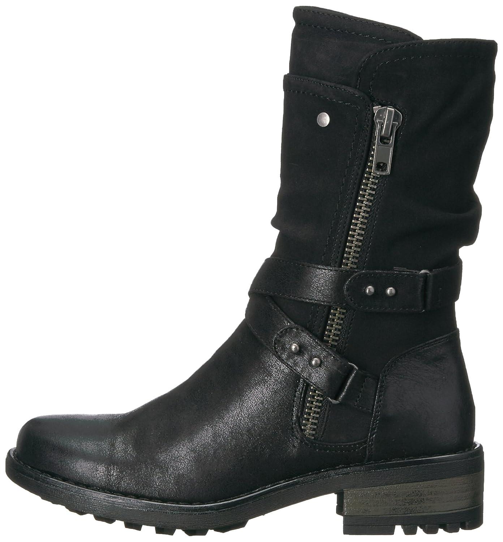 Carlos by Carlos Santana Women's Sawyer M Fashion Boot B06XJ7XMJ4 8 M Sawyer M US Black 4299e2