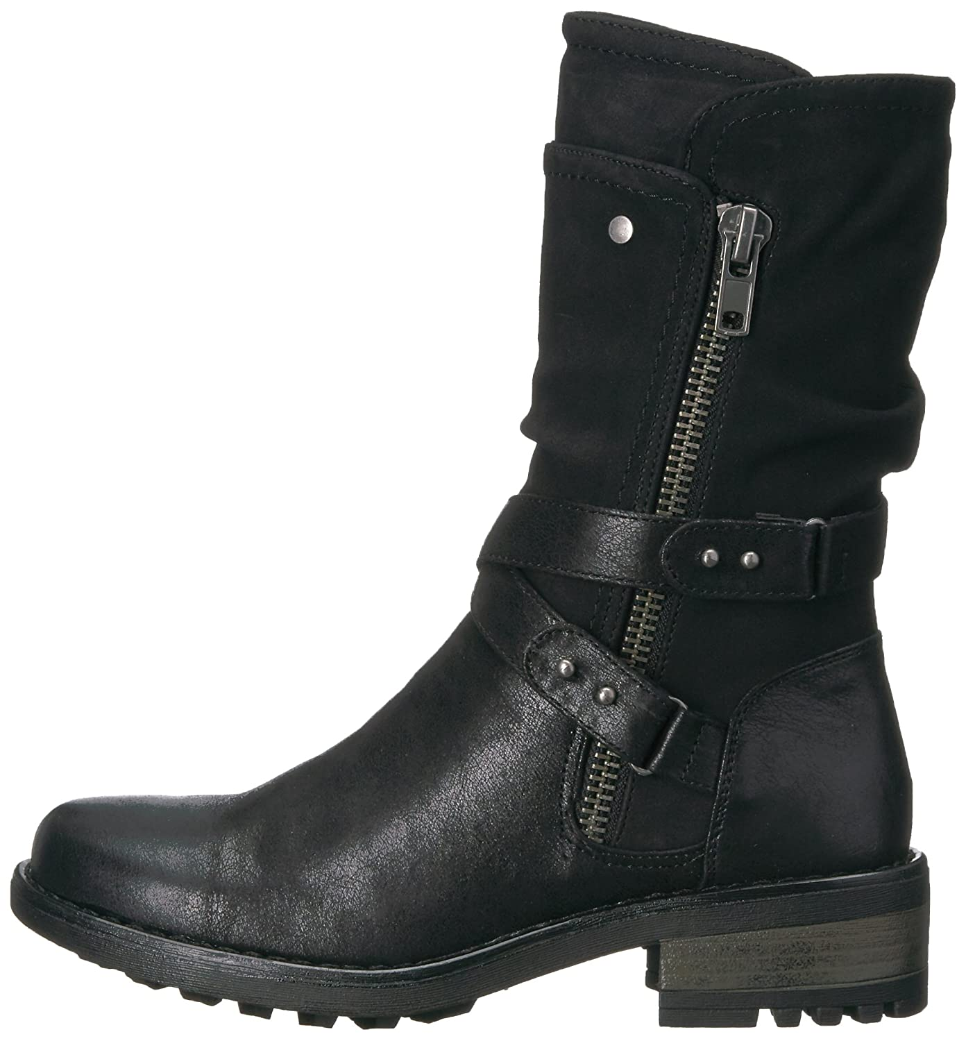 Carlos by Carlos Santana Womens Sawyer Fashion Boot
