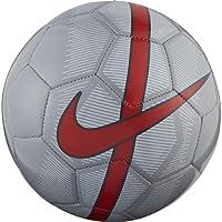 Nike Mercurial Gri Futbol Topu (SC3023-013)