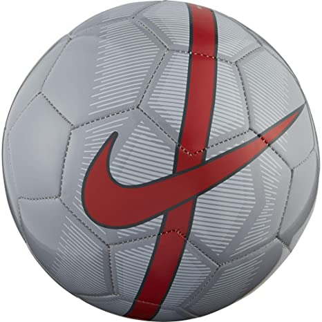 5356edad5 Amazon.com   Nike Mercurial Fade Soccer Ball   Sports   Outdoors