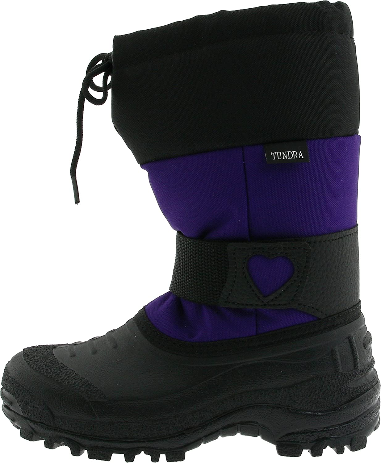 Little Kid//Big Kid Tundra Montana Winter Boot K Tundra Montana