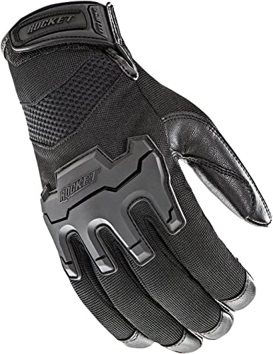 Joe Rocket 1722-2004 Men's Eclipse Gloves