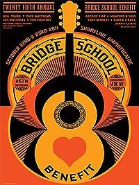 Various Artists – Bridge School Benefit