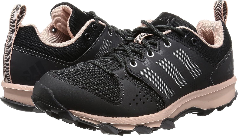 adidas Galaxy Trail W, Zapatillas de Running para Mujer, Negro ...