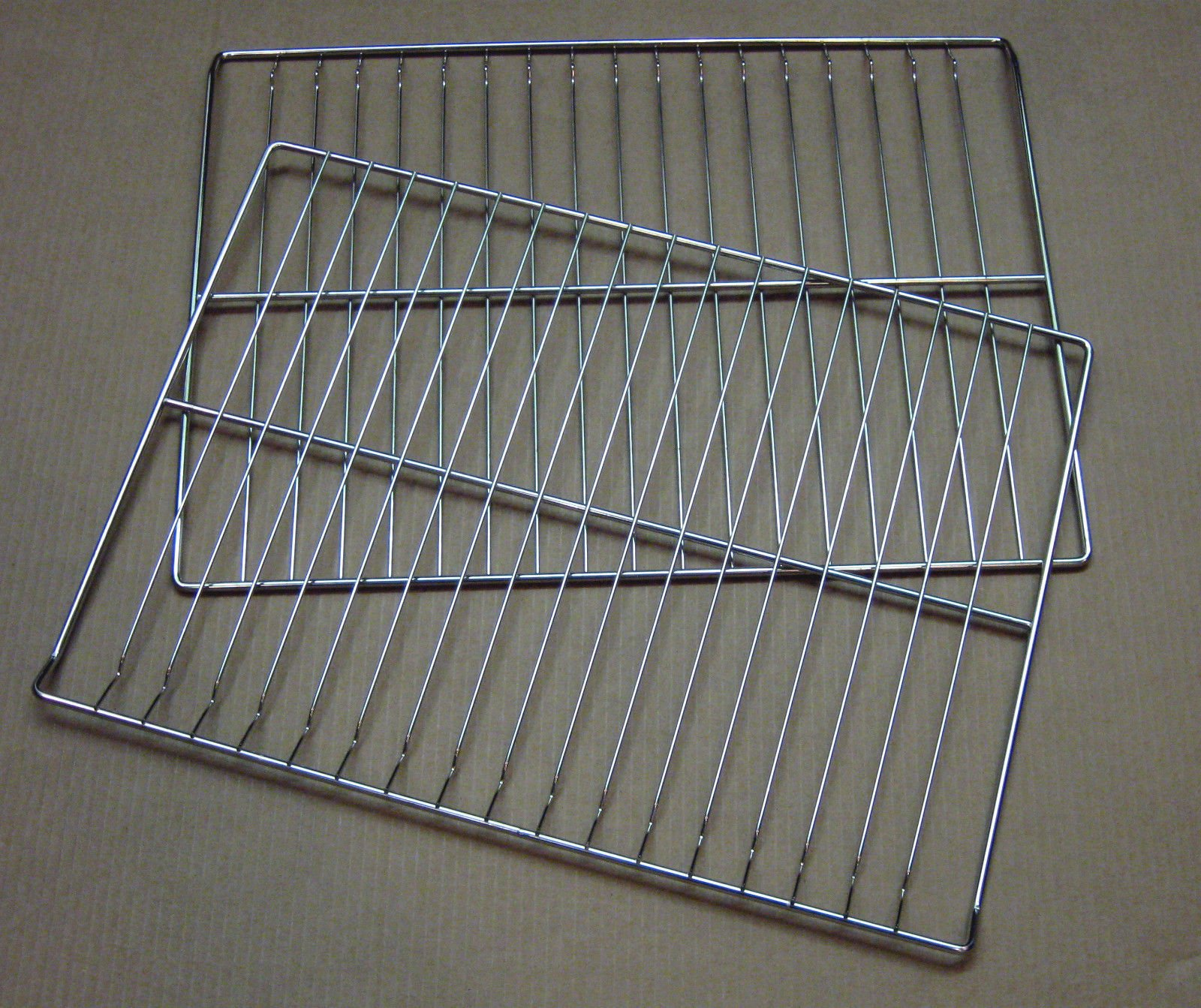 WB48K0001 WB48K4 WB48T10095-2 PACK for GE Range Oven Stove Wire Rack WB48K5019 AP5665850 PS249547