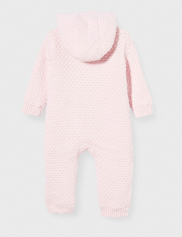 Kapuze Schneeanzug Kanz Baby-M/ädchen Overall M