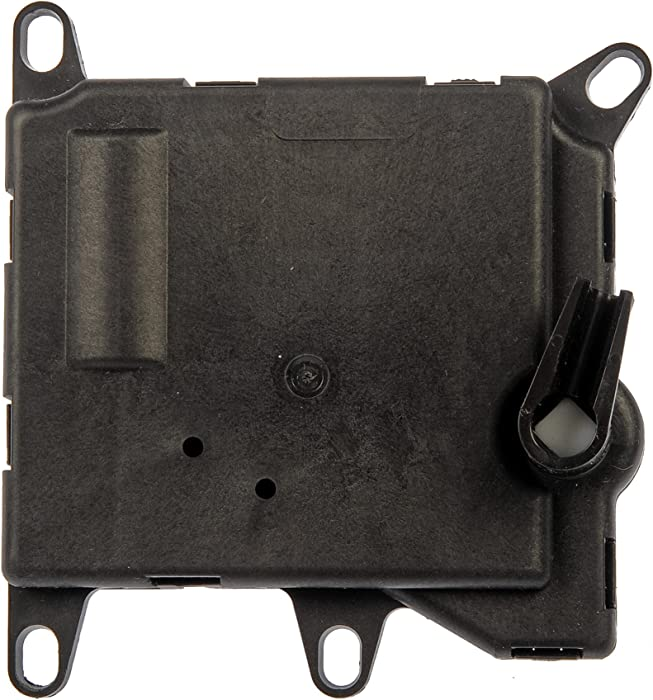 Top 9 2003 Crown Victoria Blender Door Actuator