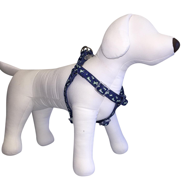Top Paw Arnés del perro para perros grandes W/cincha 26