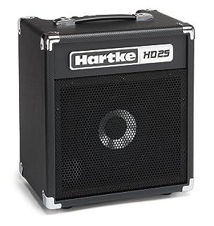 HARTKE HD25