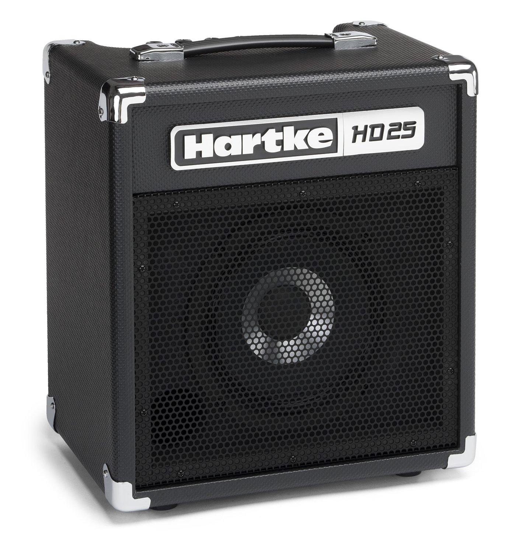 Hartke HD25 Bass Combo by Hartke