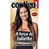 Revista Contigo! - Edição Especial - BBB21: A força de Juliette (Especial Contigo!)