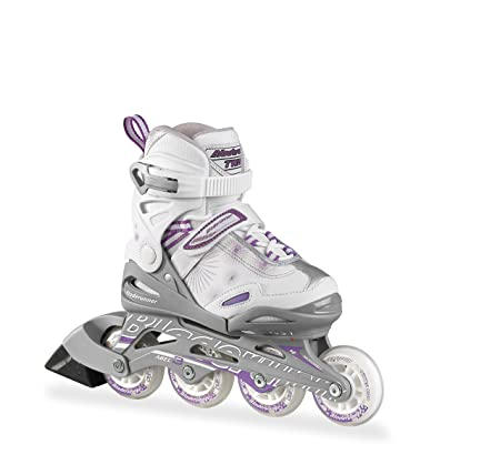 Bladerunner Twist Girls Junior Adjustable Skate