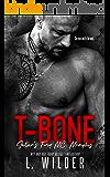 T-Bone: Satan's Fury MC-Memphis (Satan's Fury-Memphis Book 9)