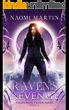 Raven's Revenge: Paranormal Prison Romance (Paranormal Prison Series Book 2)