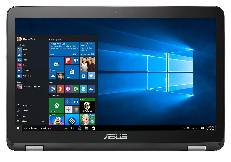 ASUS TP501UQ-CJ012T - Ordenador portátil de 15.6
