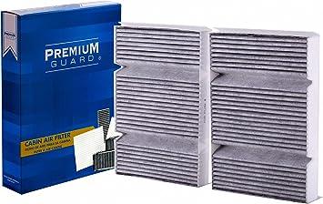 MERCEDES-BENZ CABIN AIR FILTER SET FOR MERCEDES-BENZ S600 2001-2006