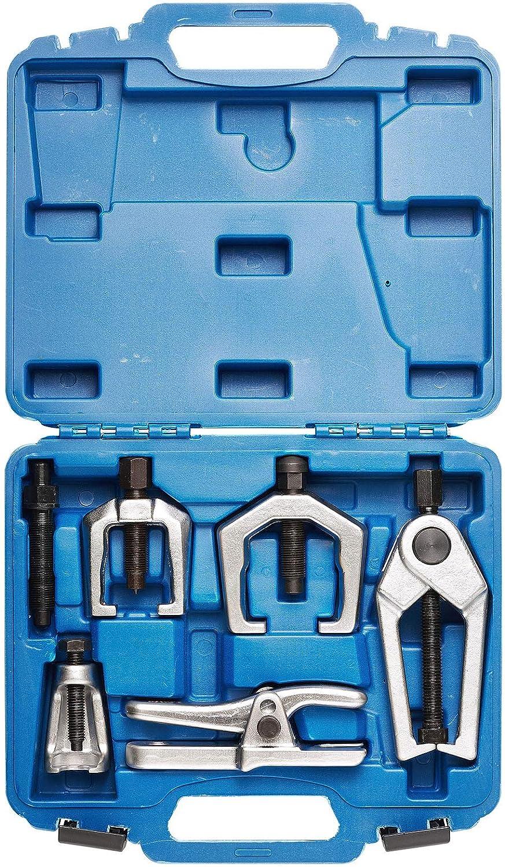 KRAFTPLUS® K.277-1379 Juego de extractores de rótulas - 5 piezas