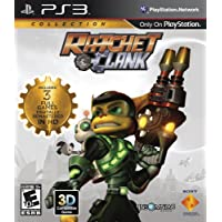 Ratchet and Clank Collection - PlayStation 3 Standard Edition