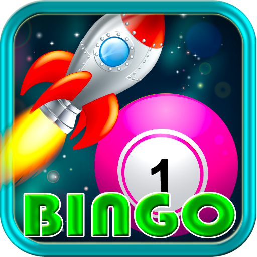 Galaxy Cards Bingo Shuttle Lift Off Free Bingo HD Game for Kindle Bingo Free Daubers Bingo Balls Offline Bingo Free Top Bingo Games]()