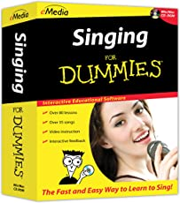 Singing For Dummies Level 1