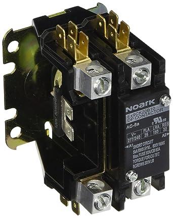 Noark Electric Ex9ck20b10g7 Definite Purpose Contactor Lug