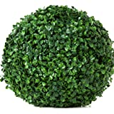 Catral Esfera Decorativa Boj Común, Verde, 38 cm Altura, 72050024