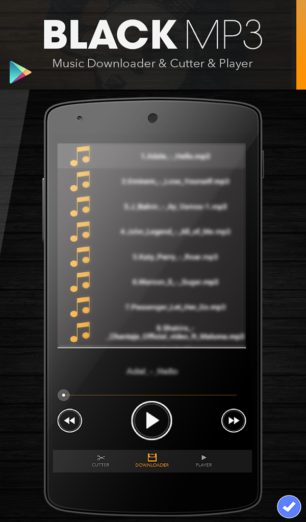 Free MP3 Downloader - Music Player for iPhone - Download