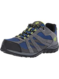 Columbia Unisex-Child Youth Redmond WP Sneakers