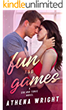 Fun and Games (Sin and Tonic Book 2)