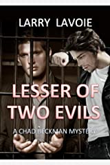 Lesser of Two Evils (Chad Beckman Cozy Mystery Book 2) Kindle Edition