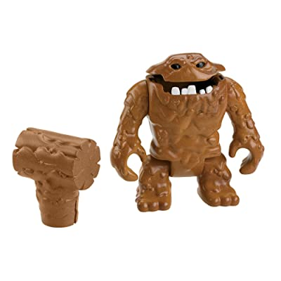 Fisher-Price Imaginext DC Super Friends, Clayface: Toys & Games