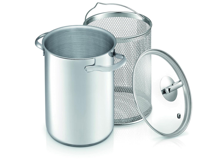 Beka Stainless Steel Asparagus Cooker 4.1 Litre 16302994 16302994_-16cm