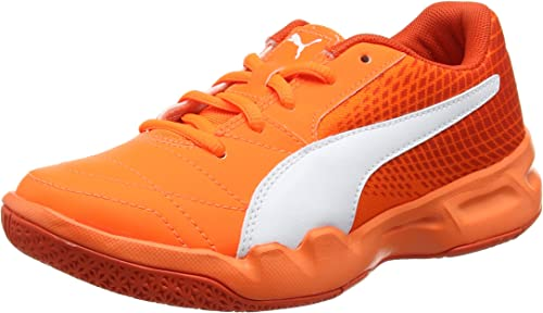 sneakers undefeated x free shipping PUMA Veloz Indoor Ng Jr, Chaussures de Fitness Mixte Enfant ...