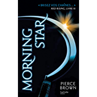 Red Rising - Livre 3 - Morning Star (French Edition) book cover