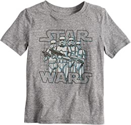 101378ca2dee3 Jumping Beans Little Boys' 4-12 Star Wars Trooper Tee