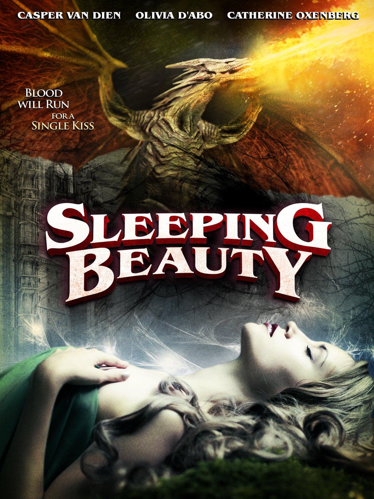 Sleeping Beauty by
