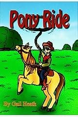 Pony Ride Kindle Edition
