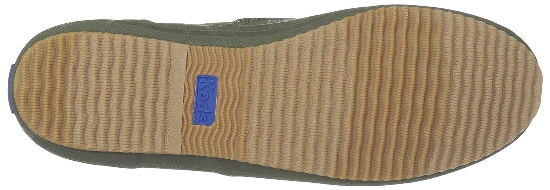 Keds Women's Scout Chukka Splash Twill Wx Sneaker B078WK2CQB 9.5 M US|Olive