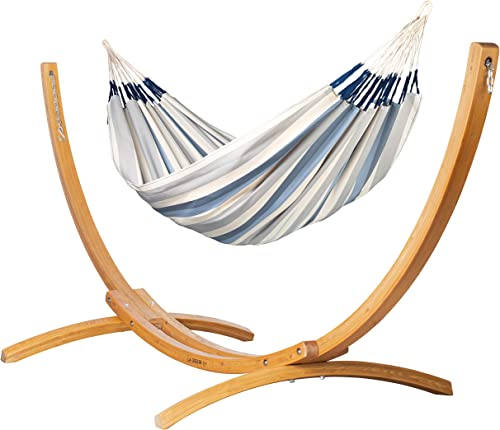 LA SIESTA Outdoor Double Hammock