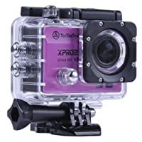 TecTecTec XPRO2 Caméra Sport 4K