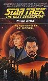 Imbalance (Star Trek: The Next Generation Book 22)