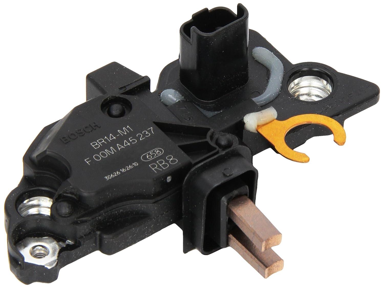 Amazon.com: Bosch Alternador Regulador de voltaje 77- Fits ...