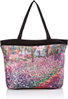 Galleria Monet Garden Tote Bag