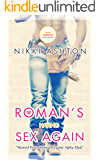 Roman's Having Sex Again: Hot Boss Romantic Comedy