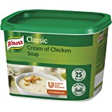 Knorr Classic Cream of Chicken Soup, 25-Count