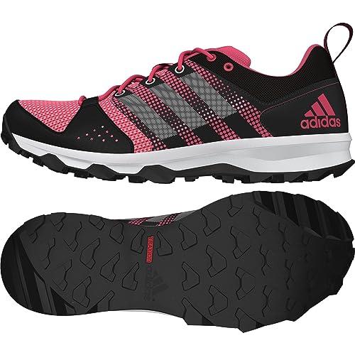 online store f62bd 85b3b adidas Galaxy Trail W - Scarpe da Running da Donna, Taglia 42 2 3